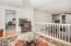 49664 Surf Road, Neskowin, OR 97149 - Master Bedroom Loft - View 2 (1280x850)