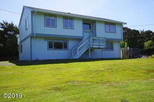 10093 NW Pacific Coast Hwy, Seal Rock, OR 97376 - Home