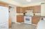 959 N Deerlane Loop, Otis, OR 97368 - Kitchen