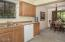959 N Deerlane Loop, Otis, OR 97368 - Kitchen to Dining