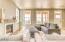 720 NE Lillian Ln, Depoe Bay, OR 97341 - Great Room