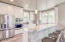 720 NE Lillian Ln, Depoe Bay, OR 97341 - Kitchen