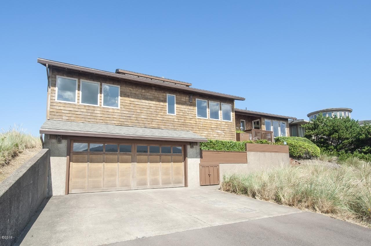 357 Salishan Dr, Gleneden Beach, OR 97388 - Exterior