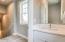 720 NE Lillian Ln, Depoe Bay, OR 97341 - Guest Bathroom
