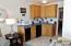 943 SW Waziyata Ave, Waldport, OR 97394 - Family Room Wet Bar