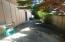 2260 S Crestline Dr, Waldport, OR 97394 - Side yard