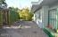 1437 NW Oceanview Dr, Newport, OR 97365 - Front Couryard
