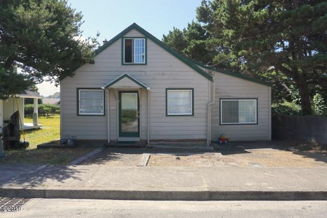 1244 NW 17th Street, Lincoln City, OR 97367 - Street View Best