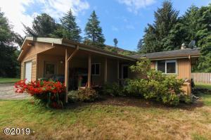25910 Tyee Rd, Beaver, OR 97108 - Home