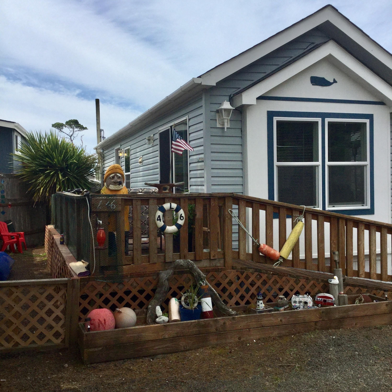 4875 N Hwy 101, L46, Depoe Bay, OR 97341