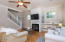 2767 SW Beach Ave, Lincoln City, OR 97367 - Staged view