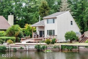 1228 NE WEST Lagoon Drive, Lincoln City, OR 97367 - 1228 NE West Lagoon Lincoln City View fr