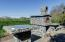 45900 Tibbets Rd, Neskowin, OR 97149 - Outdoor pizza oven