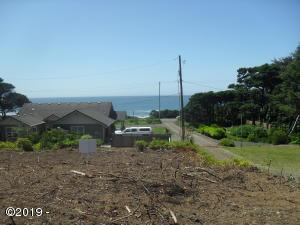 TL3100 SW Fernwood Ln, Waldport, OR 97394 - decent ocean view