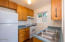 6833-39 SW Fleet Ave, Lincoln City, OR 97367 - Efficiency Kitchen