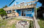 6833-39 SW Fleet Ave, Lincoln City, OR 97367 - West side of Duplex