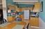 5727 Hwy 101 N, Yachats, OR 97498 - Sand Dollar Dining Area towards Kitchen