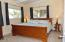 5727 Hwy 101 N, Yachats, OR 97498 - Master Bed Room  Sand Dollar