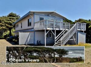 5727 Hwy 101, Yachats, OR 97498