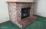 2110 NE Reef Ave, Lincoln City, OR 97367 - Fireplace