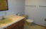 2110 NE Reef Ave, Lincoln City, OR 97367 - Hallway bathroom