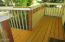 2110 NE Reef Ave, Lincoln City, OR 97367 - Back deck