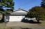 806 NE Douglas St, Newport, OR 97365 - Double garage