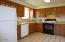 806 NE Douglas St, Newport, OR 97365 - Kitchen