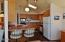 470 Yachats Ocean Rd, Yachats, OR 97498 - Open Ocean View Kitchen