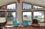 470 Yachats Ocean Rd, Yachats, OR 97498 - Ocean View Wall of Windows