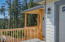 4027 SE Keel Way, Lincoln City, OR 97367 - Porch