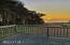 470 Yachats Ocean Rd, Yachats, OR 97498 - Ocean Sunset from Front Deck