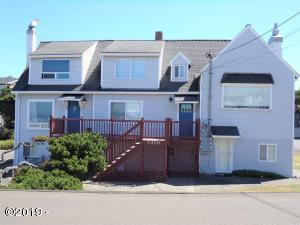 3310 NW Jetty Ave, 1, Lincoln City, OR 97367 - Front