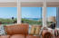 1124 SW Mark Street, Newport, OR 97365 - living room views