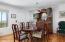 1124 SW Mark Street, Newport, OR 97365 - ldining room