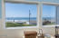 1124 SW Mark Street, Newport, OR 97365 - master bedroom views