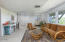 1124 SW Mark Street, Newport, OR 97365 - lower living room