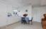 1124 SW Mark Street, Newport, OR 97365 - lower kitchen
