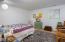 1124 SW Mark Street, Newport, OR 97365 - lower bedroom