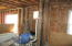 831 SW Galley Ave, Lincoln City, OR 97367 - West Side Wall
