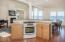 495 SW 37th Pl., Lincoln City, OR 97367 - Kitchen Island