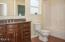 495 SW 37th Pl., Lincoln City, OR 97367 - Master Suite Bathroom