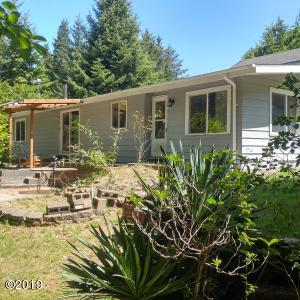 236 SE 130th Ct, South Beach, OR 97366 - Front