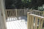 2110 NE Reef Ave, Lincoln City, OR 97367 - Side deck