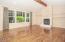 55 SW Gull Station, Depoe Bay, OR 97341 - Living Room