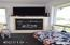 619 SW Fleet Ave, Lincoln City, OR 97367 - Gas fireplace