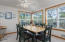 5660 Barefoot Ln, Pacific City, OR 97135 - Dining Area