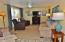 5727 Hwy 101 N, Yachats, OR 97498 - Sea Horse Living Area