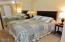 5727 Hwy 101 N, Yachats, OR 97498 - Sea Horse Bed Room 2