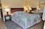5727 Hwy 101 N, Yachats, OR 97498 - Sea Horse Bed Room 3